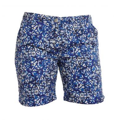 Afritsbroek blue coral