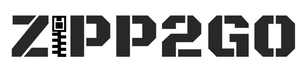 ZIPP2GO Logo