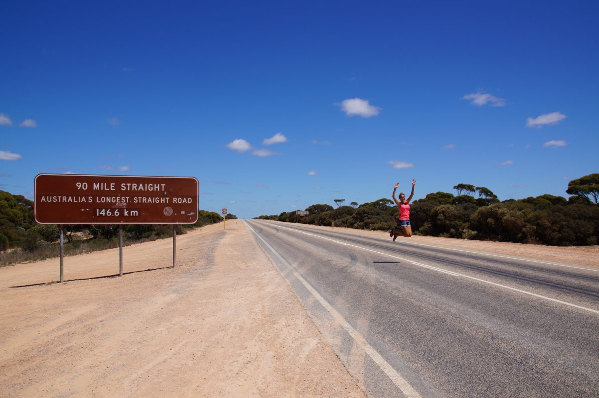 Australië roadtrip