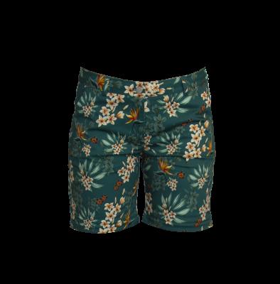 Tropical kort